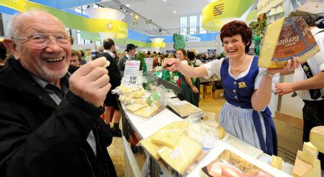 Berlin's Green Week begins amid GM controversy