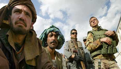 Westerwelle backs plan to buy off Taliban