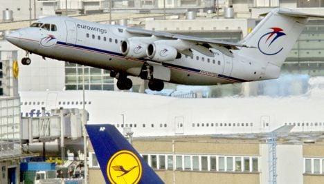 Eurowings to slash fleet and workforce