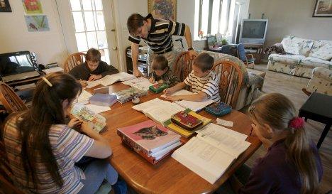 Homeschooling German family granted US asylum