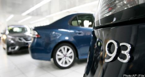 Saab can still be sold: General Motors