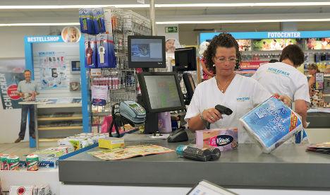 Competition watchdog raids major retailers