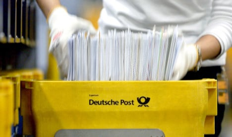Deutsche Post to offer cheaper 'hybrid mail' service this spring