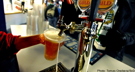 Temperance society slams proposal for new alcohol laws