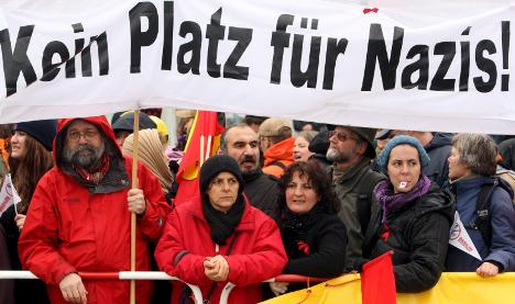 Berlin councils join forces to freeze fascists out of public buildings