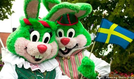 Bunny dance fraudster gets three years in jail