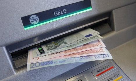 Banks hike cash machine fees