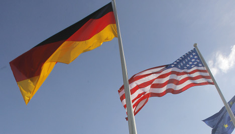 Transatlantic prospects for the New Year