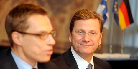 CSU and SPD ridicule Westerwelle