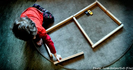 Home childcare trend fuels segregation fears