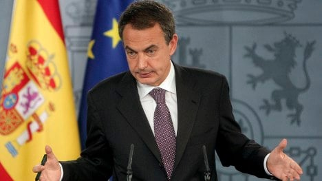 Germany rejects Spanish plans to penalise EU budget breakers