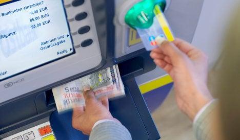 Technical glitch kills German bank cards