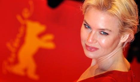 Renée Zellweger joins Berlinale jury