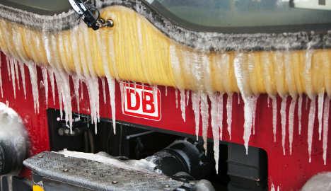 Bahn to lose Berlin S-Bahn monopoly