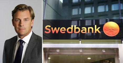 Swedbank to ditch bonuses for 2009