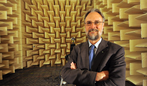 German MP3 inventor turns to smartening up 'dumb' devices