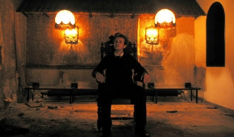 English film buffs bring Mönchengladbach to the big screen