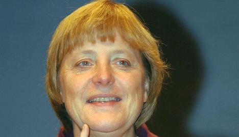 Merkel got bad marks for Marx
