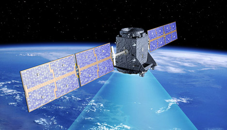 Bremen firm wins EU's Galileo satellite deal