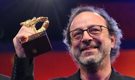 Polanski and Turkish film win Berlinale prizes