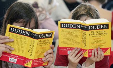 Campaign kicks off for German language revival