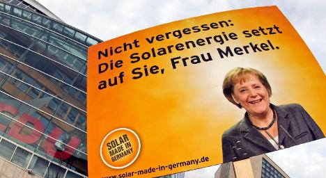 Germany aims to cut solar power subsidies