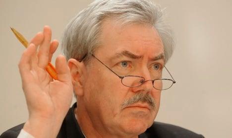 Hamburg politician resigns for de-icing affair