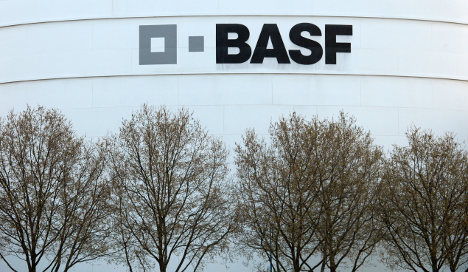 BASF surprises with strong Q4 results