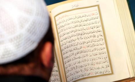Schavan wants Islamic scholars for universities