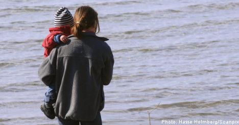 Sweden slams forced maternity leave