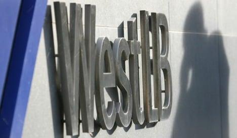 WestLB expects profits but warns of job cuts