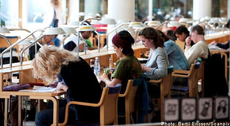 Foreign students to pay university fees