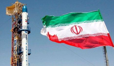 Germany raises pressure on Iran over nukes