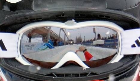 Germans call for bobsleigh course to be closed after crashes