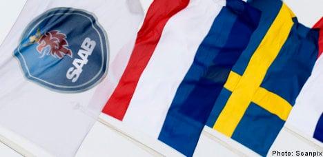 Spyker completes Saab deal