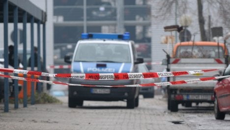 School attack leaves teacher dead