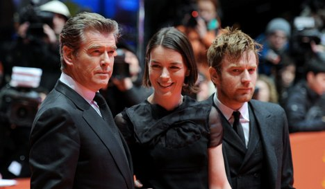Favourites chew their nails as Berlinale reaches climax