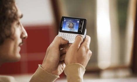Sony Ericsson unveils new smartphones