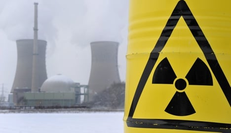 Germany to be nuclear-power-free by 2030