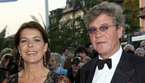 Prince Ernst August fined €200,000 for slap attack