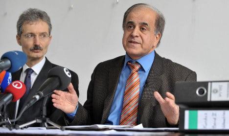 Ministry calls lawyers' demands for Kunduz bombing victims unrealistic