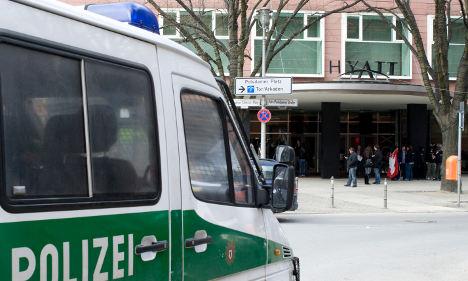 No leads in Berlin poker heist investigation