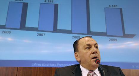 Economists dismiss European IMF idea