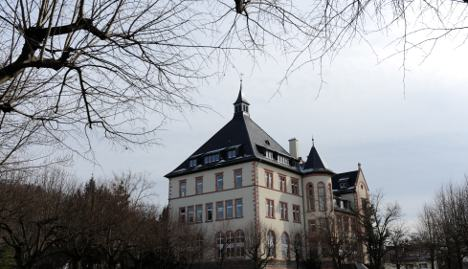 Child abuse scandal spreads to Catholic dorm