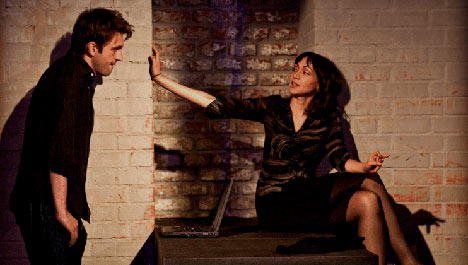 Elisa Moolecherry: Bringing English theatre to Munich