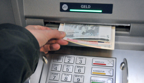 Soaring ATM fees targeted by parliament