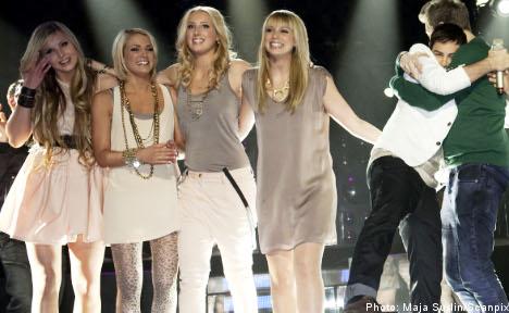 Swedish Eurovision fever cools