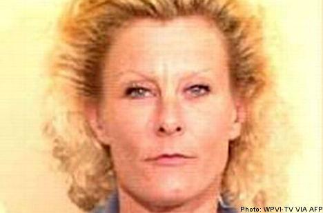 US 'Jihad Jane' linked to plot to kill cartoonist