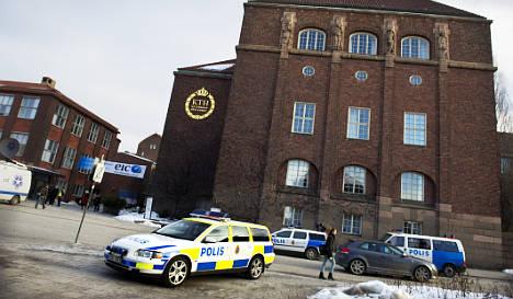 University massacre threat suspect released