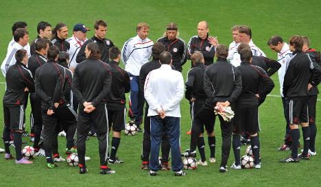 Bayern preps for semi-final clash with worn-out Lyon